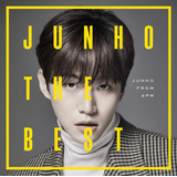 Cd : Junho - Junho The Best (japan - Import)