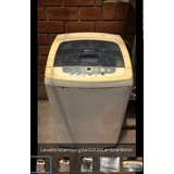 Lavadora Samsung Wa90r3x Falta Cambiar Boton