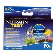 Test De Fosfatos Po4 75 Test