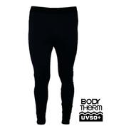 Calza  Larga Termica Body Therm Running Futbol Hombre Mujer
