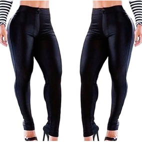 Calça Disco Hot Pants Cintura Alta Legging A Mais Vendida