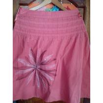 Hermosas Faldas Asimétricas Importadas , Calvin Klain