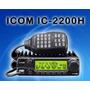 Manual Em Português Do Transceptor Icom Ic-2200h