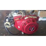 Motor Honda 13hp Para Kart - Gx390 ( Preparado)