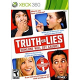 Verdad O Mentiras - Xbox 360
