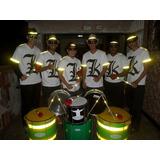 Grupo De Samba Kumina Show Y Tambor