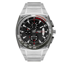 Relógio Orient Speedtech Titanium Esportivo Mbttc004