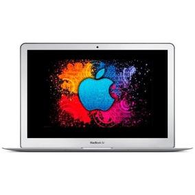 Macbook Air Apple 13 I5 1.8 8gb 128ssd Mqd32 Modelo 2017