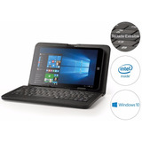 Tablet 2en1 Pc Windows 10 Intel Atom Quadcore 8´ Con Teclado