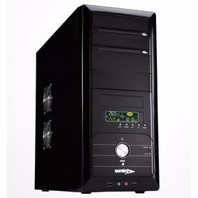 Gabinete Sentey Ds1 4246 C/fuente Bcp600-os