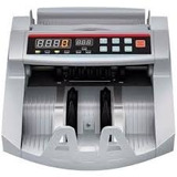 Maquina Contadora De Billetes Detector Uv 2108