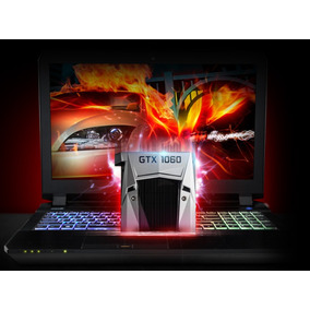 Notebook Gamer Gtx 1060 Core I7 16gb