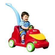 Auto Infantil De Paseo