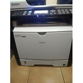 Impressora Laser Ricoh Sp310 Sfnw Usada 48562 Páginas