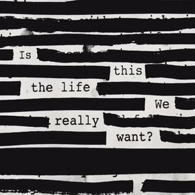 Roger Waters Is This The Life We Really Want? Cd Nuevo 2017