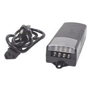 Epcom Fuente De Poder De  11-15 Vcd  A 5 Amper P/ 4 Cámaras