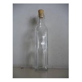 Botella De Vidrio Para Invitaciones