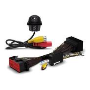 Interface Ativador Câmera De Ré Ft-rc-uc + Câm Tartaruga