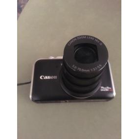 Camara Cannon Modelo Sx 230 Hs Power Shot