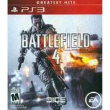 Battlefield 4 Ps3 Nuevo