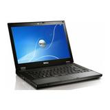 Notebook Dell Latitude E6500 Core2 Duo 2.40ghz / 4096mb /...