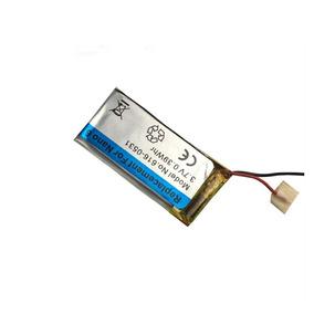Bateria Apple Ipod Nano 6 6th Geração Modelo A1366 Carta R