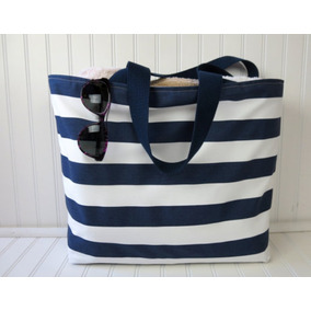 Bolso Playero Marinero