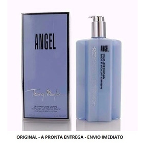 Hidratante Creme Angel Body Lotion Thierry Mugler 200ml