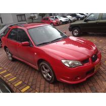Subaru Impreza 2.0 Awd