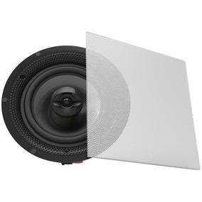 8 Arandela Caixa Embutir Gesso Bsa S3 480w Home Som Ambiente