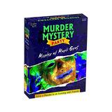 Murder Mystery Party Games - Asesinato En El Carnaval