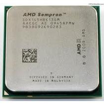 Cpu Amd Sempron 145 45w 2,8 Socket Am3 Am2+ Oem Com Garantia