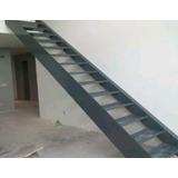 Escada Reta 7 Mt So No Rj...