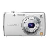 Camara Panasonic Lumix Fh6 14.1 Mp Digital Camera With 5 257