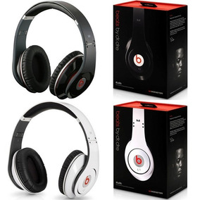 Audifonos Beats Studio Grandes De Cable 3.5mm Extraible