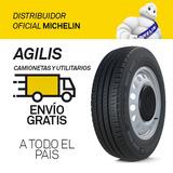 Neumatico Michelin 195/70 R15 Agilis 51 98/96t