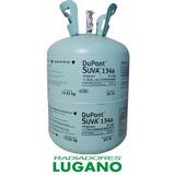 Garrafa Dupont R 134a De 13.6kg