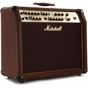 Marshall As100 D - Combo Acústica 50+50 W - Envío Gratis!!!