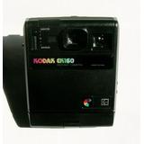 Camara Fotografica Kodak Ek160, Instantanea, Importada