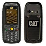 Celular Cartepilar Cat B25 Antichoque Prova Dagua