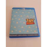 Pelicula En Blu Ray Toy Story