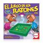 El Juego De Los Ratones Accion Y Diversion De Antex