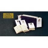 Biblioteca Grandes Pensadores Gredos