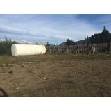 Tanque Cisterna De 50000 Litros Aprox Gas Oil