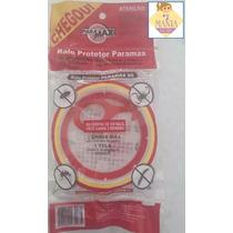 Ralo C/ Tela Protetor Paramax Contra Dengue E Insetos 100 Mm