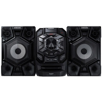 Mini Componente Samsung Mx-j630/zx Giga Sound Beat 2