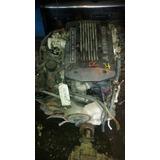 Motor Importado Con Accesorios Mitsubishi Montero Sport