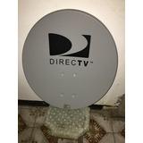 Antena Parabola Directv Usada Satelital