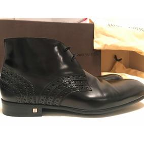 Zapatos - Botas - Louis Vuitton | Hombre