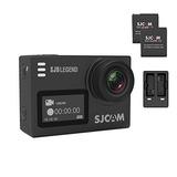 Sjcam 4k 30fps Hd Wifi 12mp Deporte Acción Cámara Videocáma